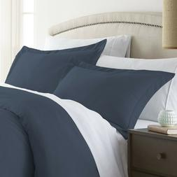 Hotel Collection 2 Piece Pillow Sham Set - Hotel Quality - 1