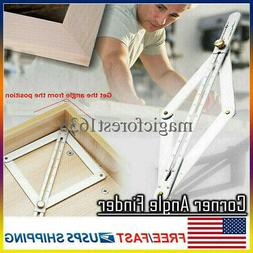 Corner Angle Finder Tool Ceiling Artifact Square Protractor