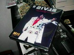 Elvis: The Unreachable Star: As recorded at Madison Square G