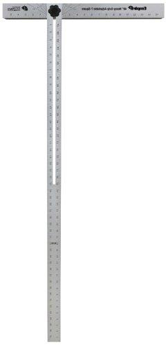 Empire Level 419-48 Heavy Duty Adjustable Drywall T-Square